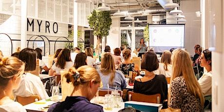 Atelier - Conférence  : Optimiser sa santé grâce au profilage alimentaire billets
