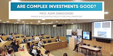CEU Executive MBA: Budapest  'Hybrid' Open Day tickets