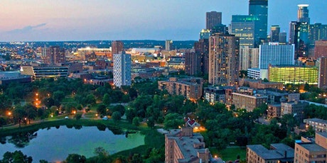 Minneapolis Virtual Career Fair tickets