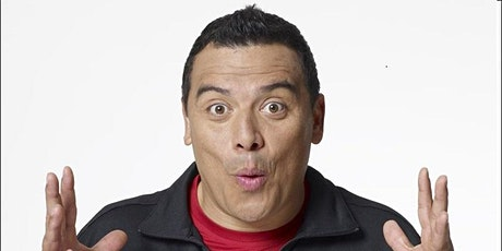 Carlos Mencia - Killeen tickets