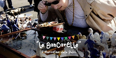 """Mercatino del Riuso a Modena """"Le Bancarelle"""" Domenica 27 Settembre biglietti"""