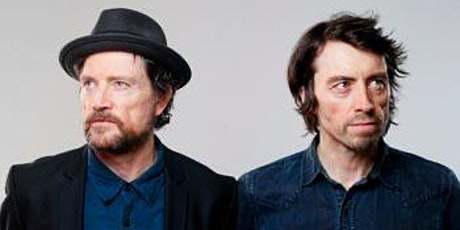 Steve and Joe Wall ( The Stunning / The Walls) tickets