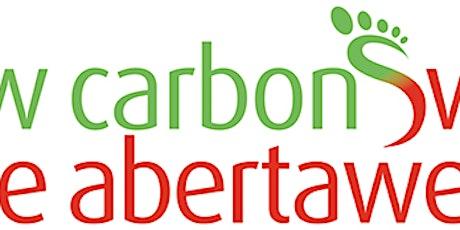 LCSB Network Webinar: Carbon Calculation - DVLA's Approach (rerun) tickets