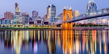 Cincinnati Virtual Career Fair tickets