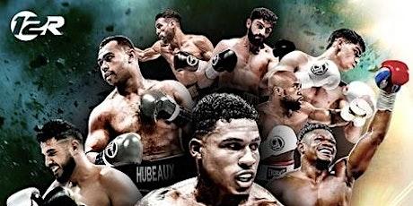 Championnat du monde WBA billets