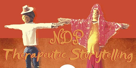 Therapeutic Storytelling - a Neuro-Dramatic-Play approach tickets