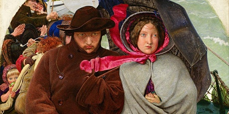 Ford Madox Brown: Rebel with a cause tickets