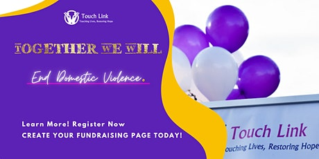 Virtual Rally and Walk Against Domestic Violence tickets