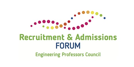 Entry qualifications: where now? EPC Recruitment and Admissions Forum tickets