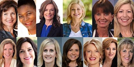 Women Leader Wednesdays - Conversations With The Candidates - Annie Black tickets
