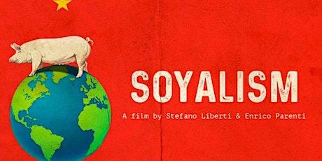 Soyalism biglietti