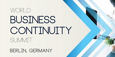 World+Business+Continuity+Summit