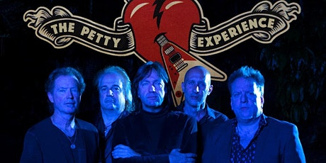 THE PETTY EXPERIENCE @  3 DAUGHTERS BREWING tickets