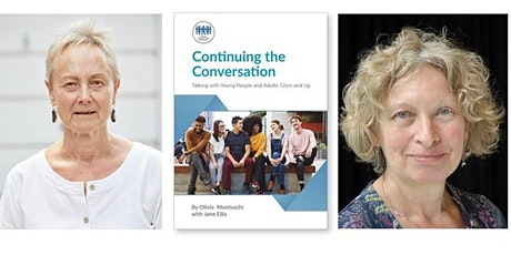 Book Launch - Continuing the Conversation tickets