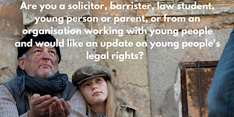Young People's Legal Rights Conference 2020 tickets