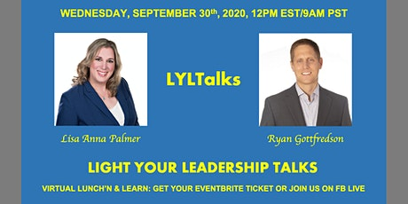 LYLTalks #10: The Foundational Power of Mindsets in Leadership tickets
