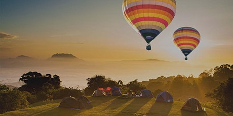 The Great American Hot Air Balloon Festival and Campout tickets