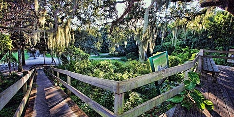 Emerson Point Preserve Nature and Plant ID Tour tickets