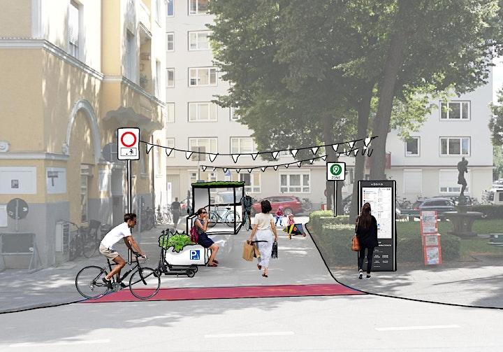 UMPARKEN @ citizen mobility - Final Review - Metasprint #3: Bild