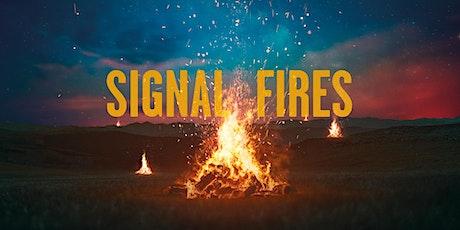 Signal Fires: Beyond Chinatown    10am Walking Tour tickets