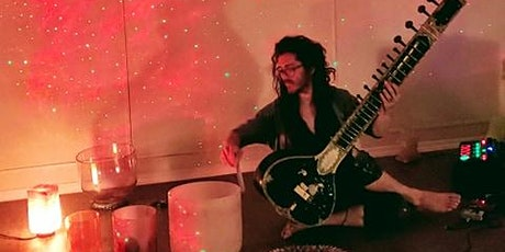 Sacred Soundscape - Kris Elaschuk tickets