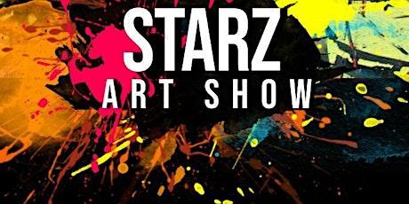 StarZart & Ent. Art Showcase tickets