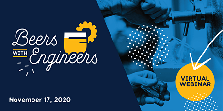 Beers with Engineers: Q4 Virtual Event tickets