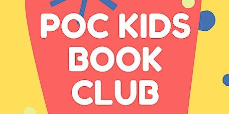 POC KIDS BOOK CLUB tickets