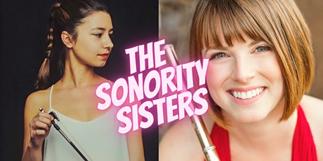 Bach to the Beatles: crossing genres with the Sonority Sisters tickets