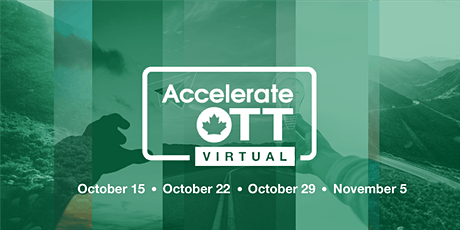 AccelerateOTT - Virtual tickets