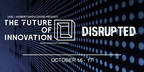 The Future of Innovation: Disrupted tickets