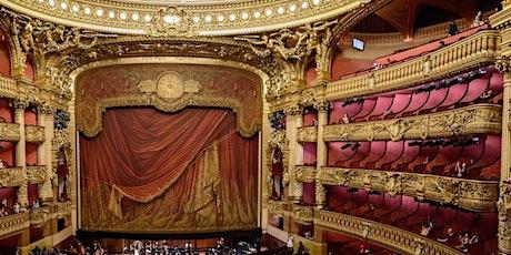Exploring Opera: Open Forum tickets
