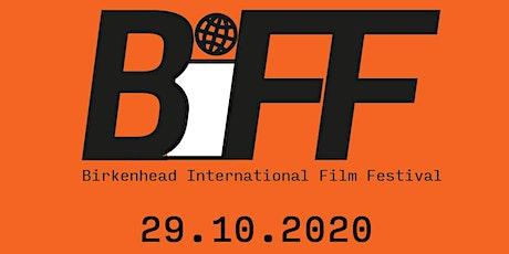 Birkenhead International Film Festival (BIFF): Horror tickets