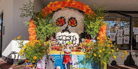 Day of the Dead Art Workshop: Papel Picado & Paper Flowers tickets