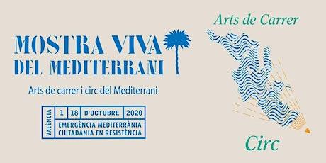 Encontre de Circ Social Mediterrani entradas