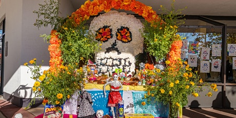 Day of the Dead Workshop: Nichos and Calaveras tickets