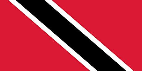 Trinidad night! tickets