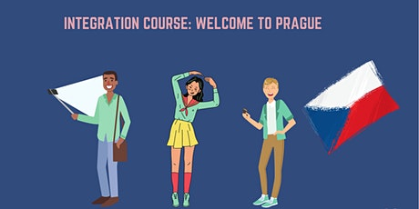 Integration Course: Welcome to Prague tickets