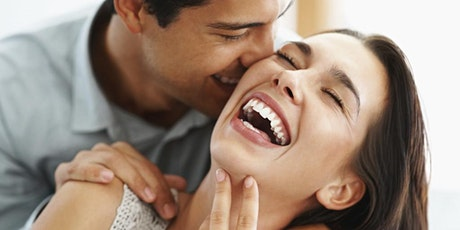 """""""Intesa di coppia: scoprirsi attraverso il linguaggio del corpo"""" tickets"""