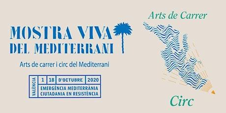Arts de Carrer y Circ del Mediterrani entradas