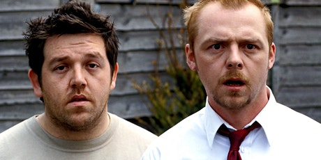 Outdoor Movies: Shaun of the Dead tickets