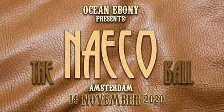 The Naeco Ball tickets