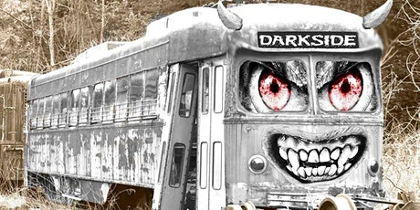Ride the Darkside Electric Railway tickets