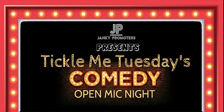Tickle Me Tuesdays tickets