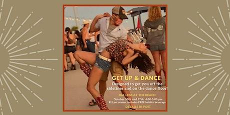 Get Up & Dance tickets