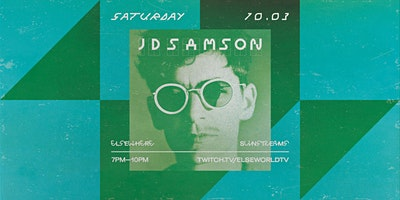 Elsewhere Sunstreams: JD Samson