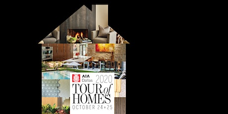 AIA Dallas Tour of Homes 2020 presented by PORCELANOSA tickets