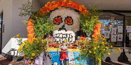 Day of the Dead Art Workshop: Sugar Skulls tickets