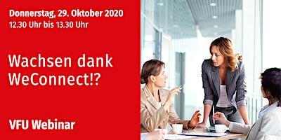 VFU Webinar am 29.10.2020 (online)