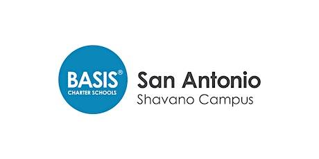 BASIS San Antonio - Shavano Campus - Open House tickets